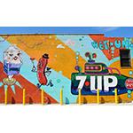 7-UP by Lesli Marshall