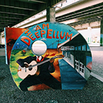 DEEP ELLUM ART PARK
