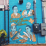 DEEP ELLUM BLUES by Exploredinary
