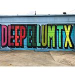 DEEPELLUMTX by Infinity Crew