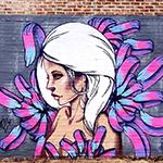 FAIRY & FLOWERS by Hatziel