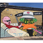 FEAR AND LOATHING IN DEEP ELLUM by Preston Pannek