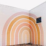 FLEA STYLE RAINBOW by Grace Dille