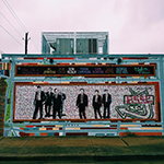 GODFATHERS OF DEEP ELLUM by IZK and Preston Pannek